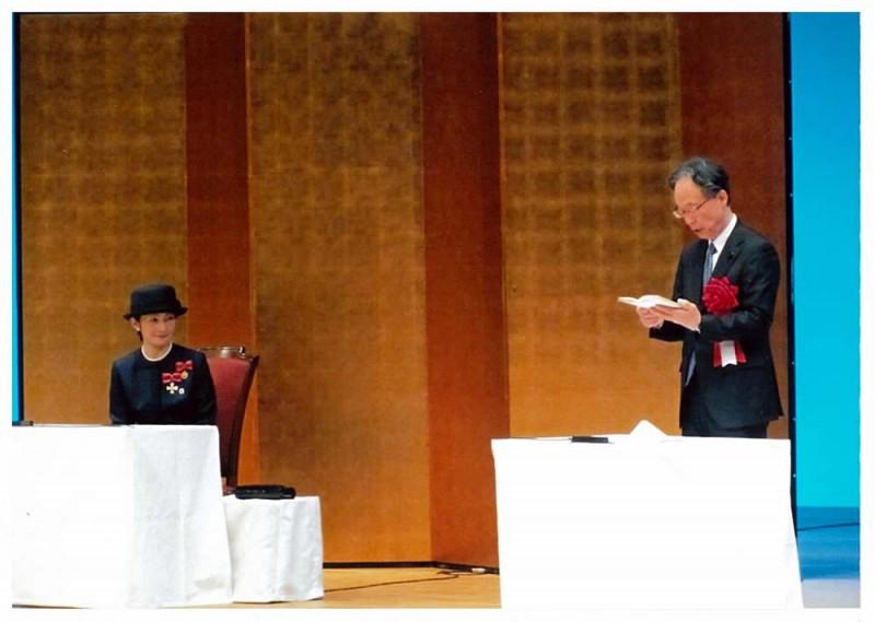 2012年11月14日 九州八県赤十字大会