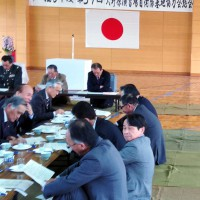 第39回大野原演習場自衛隊基地協力会